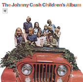 Johnny Cash | The Johnny Cash Children's Album