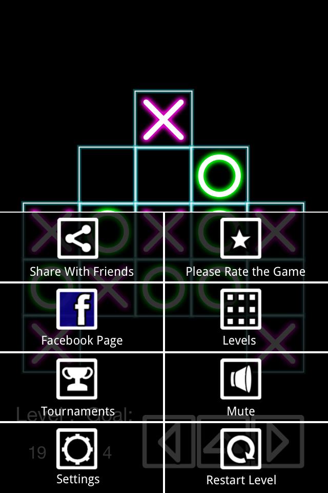 电路板设计 = 革命新的 井字游戏游戏[sep][sep]井字游戏neo特点:[sep