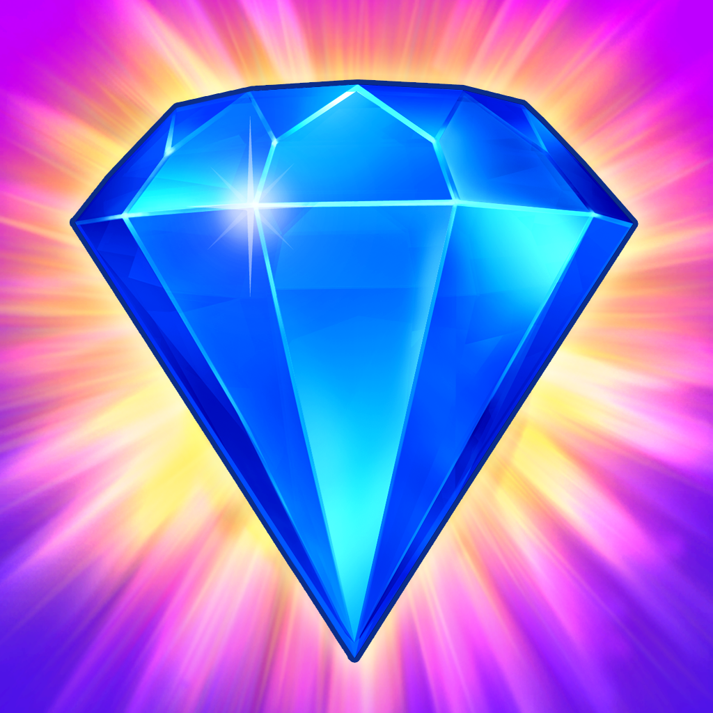 Bejeweled iOS