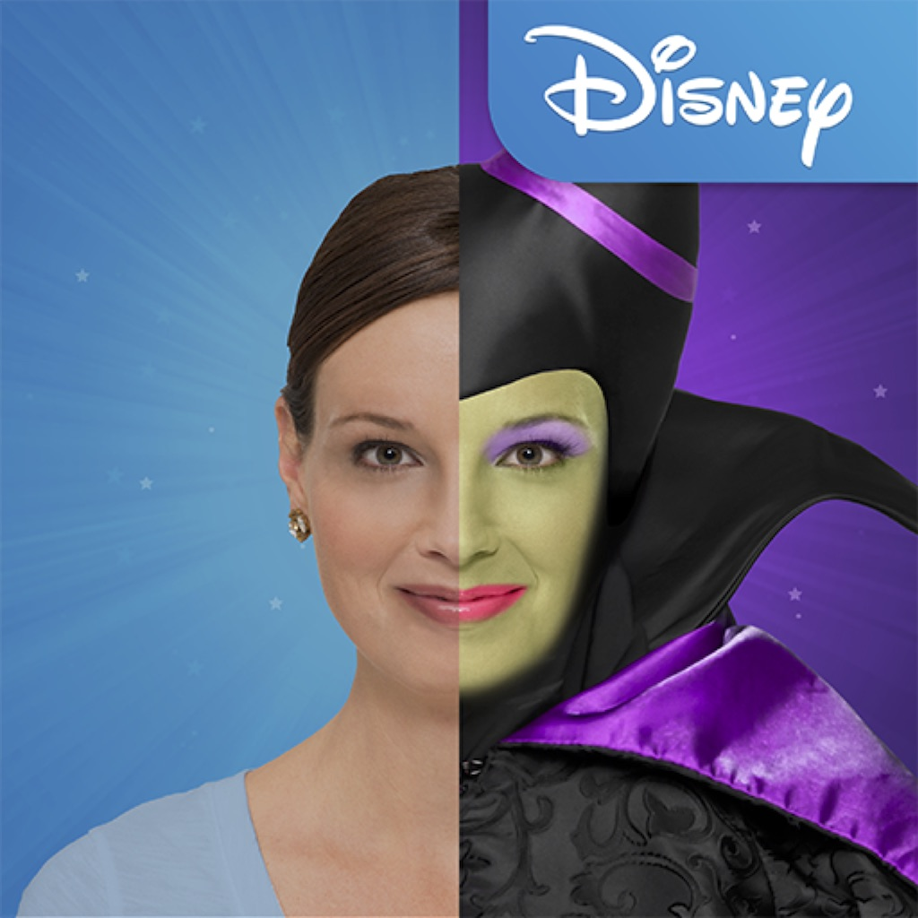 Show Your Disney Side